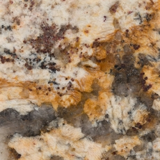 Ready To Install Golden River Granite Slab Includes Backsplash