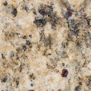 Ready To Install Santa Cecilia Granite Slab Includes Backsplash