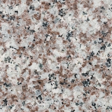 Ready To Install Bainbrook Brown Granite Slab Includes Backsplash