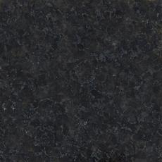 Ready To Install Black Pearl Granite Slab Includes Backsplash