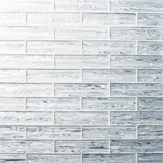Pearl Polished Glass Tile