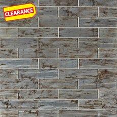 Clearance! Monroe Glass Tile