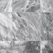 Vogue Gray Polished Marble Tile
