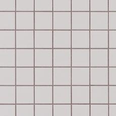 Metro Gray Matte Porcelain Mosaic