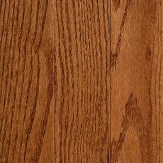Warm Tone Oak Smooth Solid Hardwood