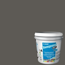 Mapei 47 Charcoal Kerapoxy CQ Premium Epoxy Grout and Mortar