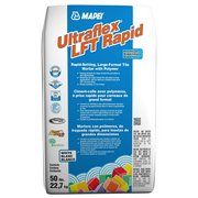 Mapei Ultraflex LFT Rapid Set White - Large Format Tile Mortar