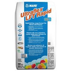 Mapei Ultraflex LFT Rapid Set White Large Format Tile
