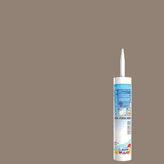Mapei 106 Walnut Keracaulk U Unsanded Siliconized Acrylic Caulk