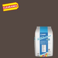 Clearance! Mapei 115 Truffle KeraColor U Unsanded Grout