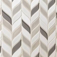 Essence Polished Glass Mosaic