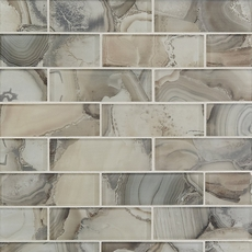 Abaco Glass Mosaic