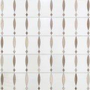 Triton Waterjet Marble Mosaic