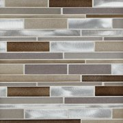 Metallico Earth Stick II Mosaic