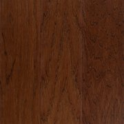 Golden Hickory Smooth Engineered Hardwood 3 8in X 5in