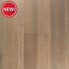 New! Mountain Mist Maple Engineered Hardwood