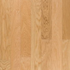 Natural Oak Smooth Engineered Hardwood