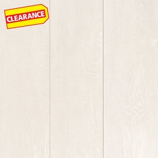 Clearance! White High Gloss Laminate