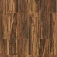 Ashville Pecan Wood Plank Porcelain Tile