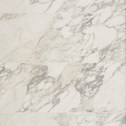 Carrara Arabescatto Porcelain Tile