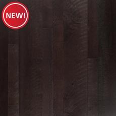 New! Sawn Maple Hand Scraped Wire Brushed Engineered Hardwood