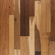 Rustic Country Oak Distressed Engineered Hardwood