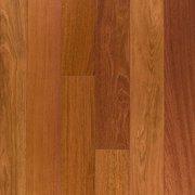 Natural Brazilian Cherry Smooth Solid Hardwood