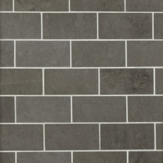 Casa Antica Keddle Gray Limestone Mosaic