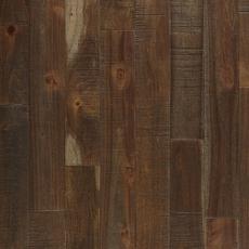Barn Door Acacia Hand Scraped Solid Hardwood