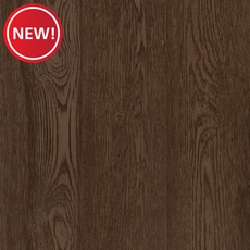 New! Indira Dark Oak Wire Brushed Engineered Hardwood
