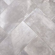 City Style Gray Porcelain Tile
