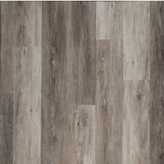 Mist Oak Luxury Vinyl Plank