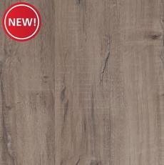 New! Nordic Gray Luxury Vinyl Plank