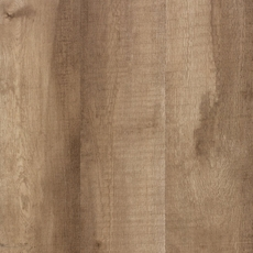 Smoked Ash Hand Scraped Luxury Vinyl Plank