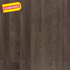 Clearance! Mixed Aged Gray Water-Resistant Laminate