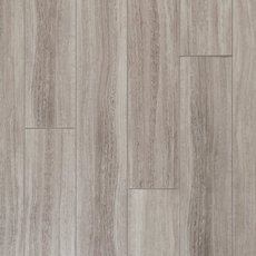 Gray Grouted Style Tile with Cork Back