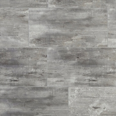 NuCore Rustic Gray Grouted Style Tile with Cork Back