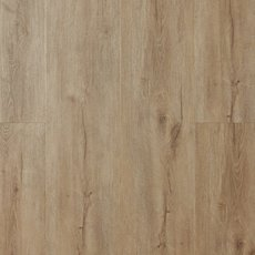 Gray Blonde Rigid Core Luxury Vinyl Plank - Cork Back