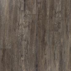 Ash Gray Groutable Vinyl Plank Tile