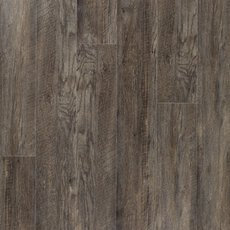 Ash Gray Groutable Vinyl Plank Tile