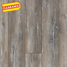 Clearance! Meadowbrook Gray Matte Laminate