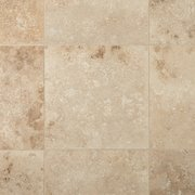 Paros Honed Filled Travertine Tile