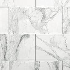 Avenza Bianco Polished Porcelain Tile