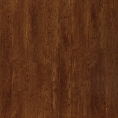Nucore Cherry High-Gloss Plank with Cork Back