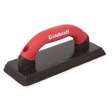 Goldblatt Pro Gum Rubber Grout Float