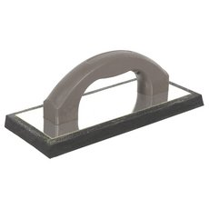 Goldblatt Molded Rubber Grout Float