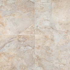 Grand Ridge Cream Porcelain Tile