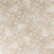Travertine Paver Vinyl Tile