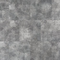 Gray Concrete Luxury Vinyl Tile