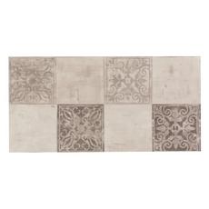 Gray Venetian Luxury Vinyl Tile